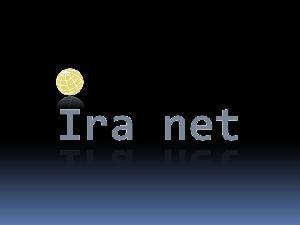 IraNet