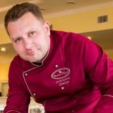 Шукаю роботу Шеф повар в місті Івано-Франківськ