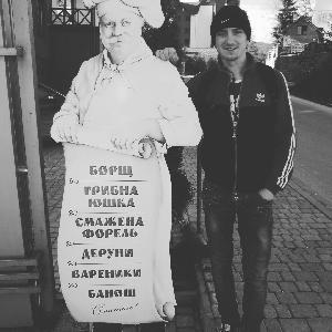 Шукаю роботу Водій.. торговий представник в місті Івано-Франківськ